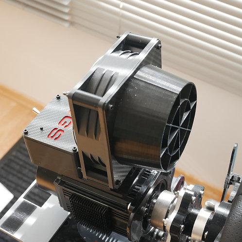 "Compact Wind Simulator ""213 CFM"""