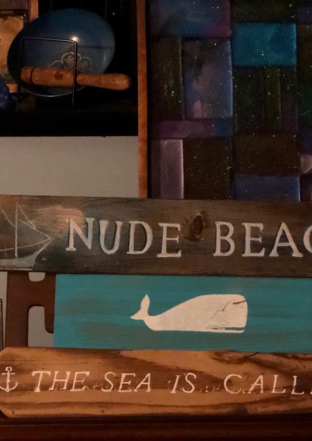 Seaside Sineage