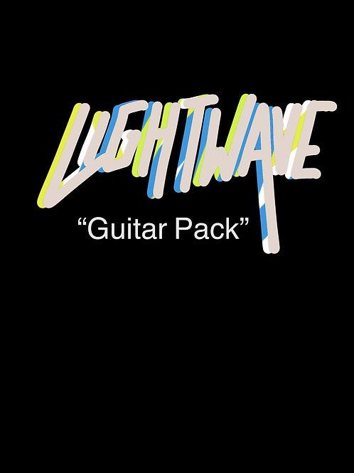 Lightwave Guitar Loops 1