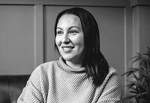 Carly Sandecombe, Health Psychologist