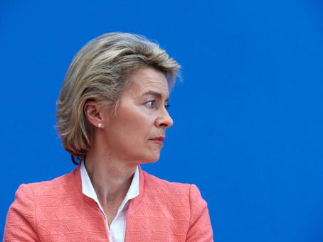 How the EU negotiated a bad deal with AstraZeneca