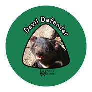 Devil Defender