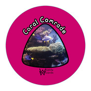 Coral Comrade