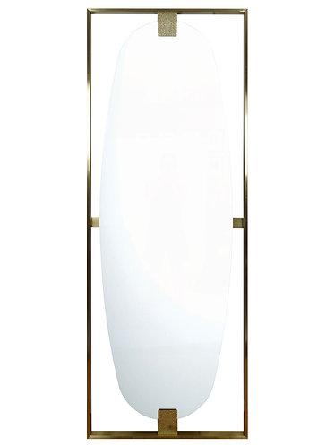 Modern History Paolo Floor Mirror