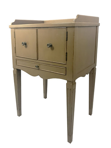 French Country Somerset Bay Sarasota Nightstand