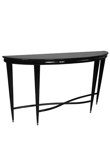 Alden Parkes Contemporary Giovanni Console Table