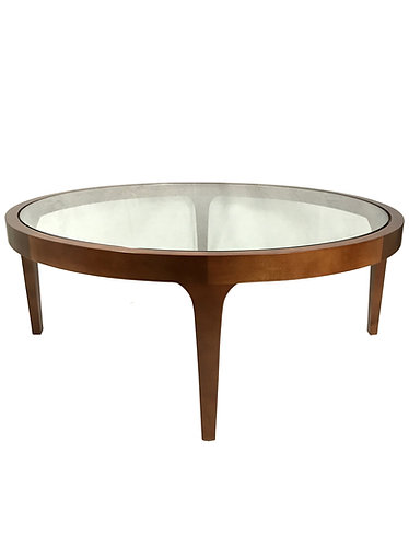 Bernhardt Design Round Coffee Table