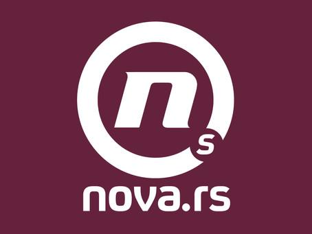 Nova.rs x F.fm podcast