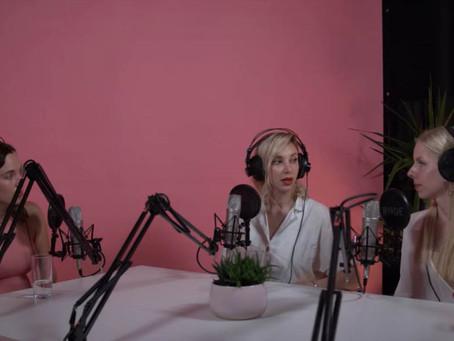 F.fm podcast u 9. epizodi emisije Tampon zona