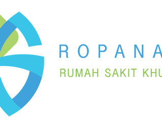 Logo baru Rumah Sakit Khusus Bedah Ropanasuri