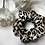 Thumbnail: Deluxe Leopard Print Silk Scrunchie