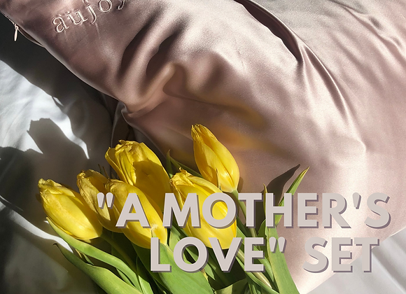 """Mother's Love"" Limited Edition Set"