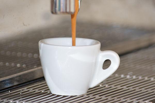 artisan drinks -  espresso