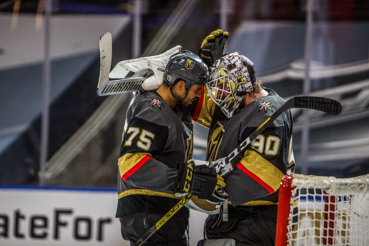 Six Thoughts: Penguins and Oilers bounce back, Knights make noise out west