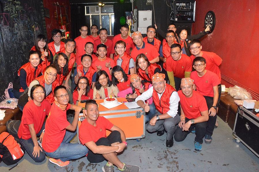 成立已25周年,一直專注戶外培訓,對山藝訓練/繩索技術/冰雪攀登及海外登山,所有本會之教練及助教均是中國香港攀山及攀登總會的正規註冊教練和助教