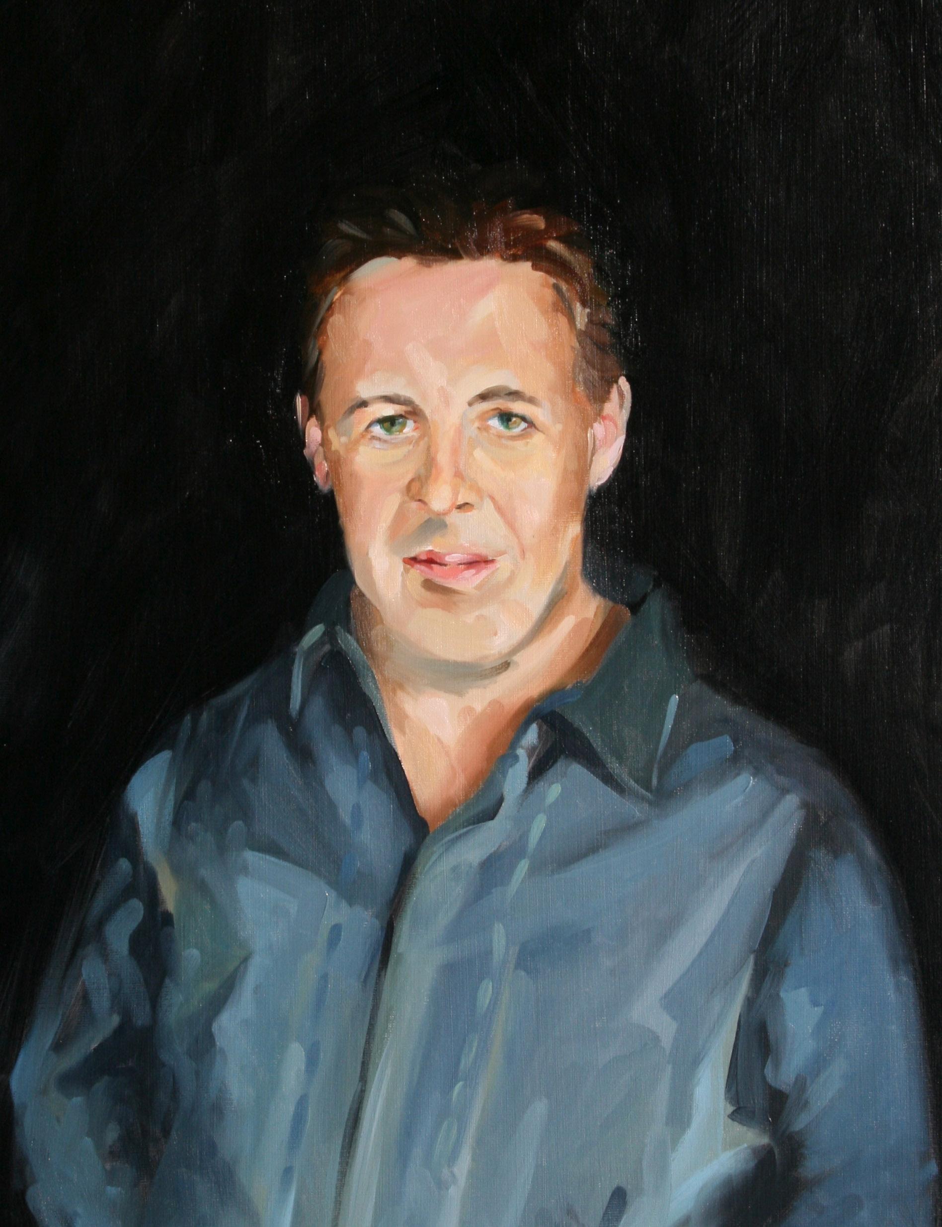 Ian Dempsey
