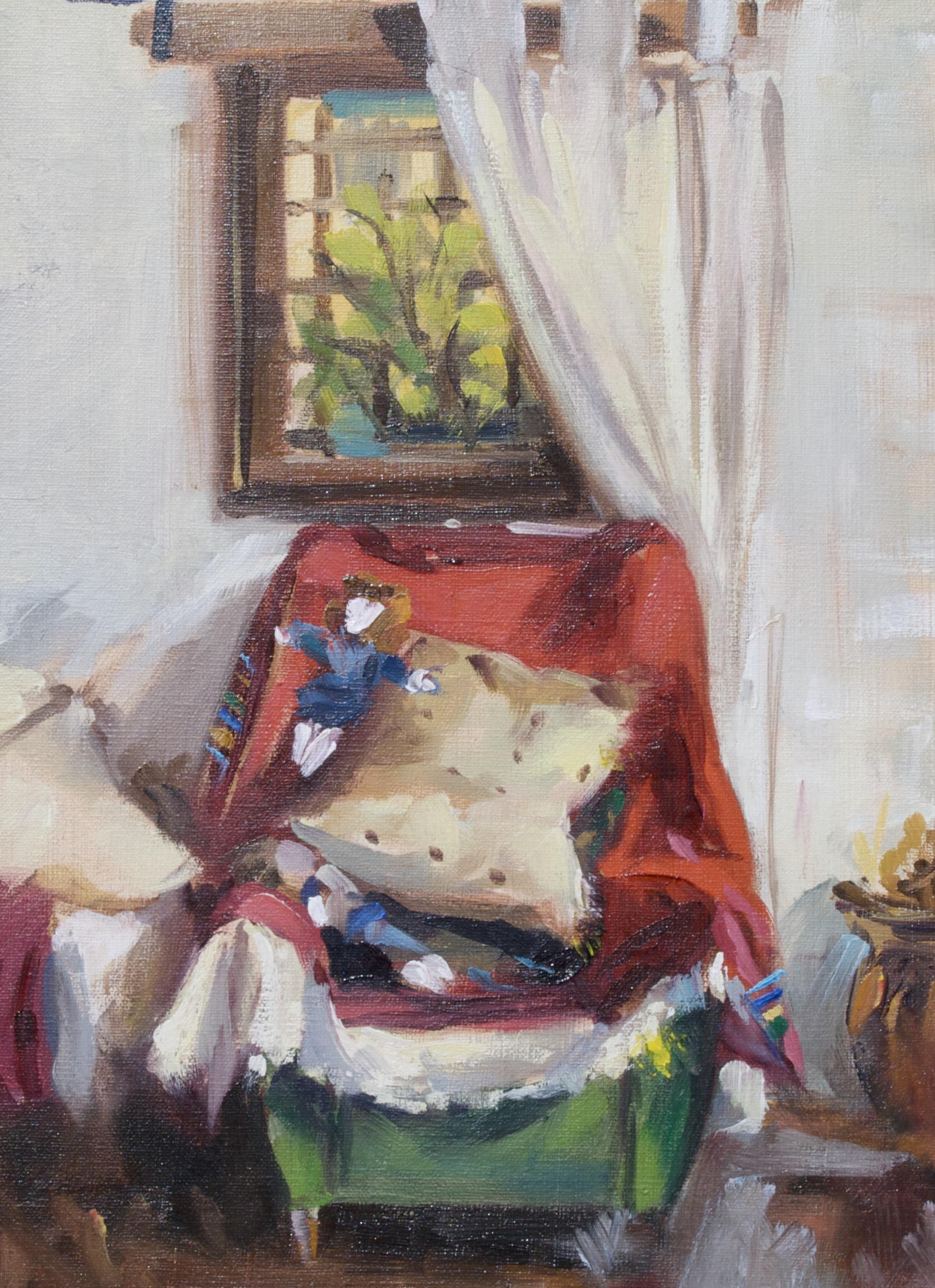 Interior Venetian Studio