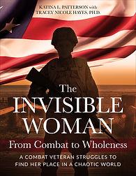 Katina Patterson The Invisible Woman