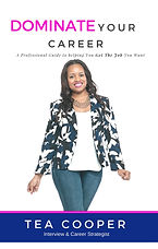Dominate Your Career Cover modified to 3