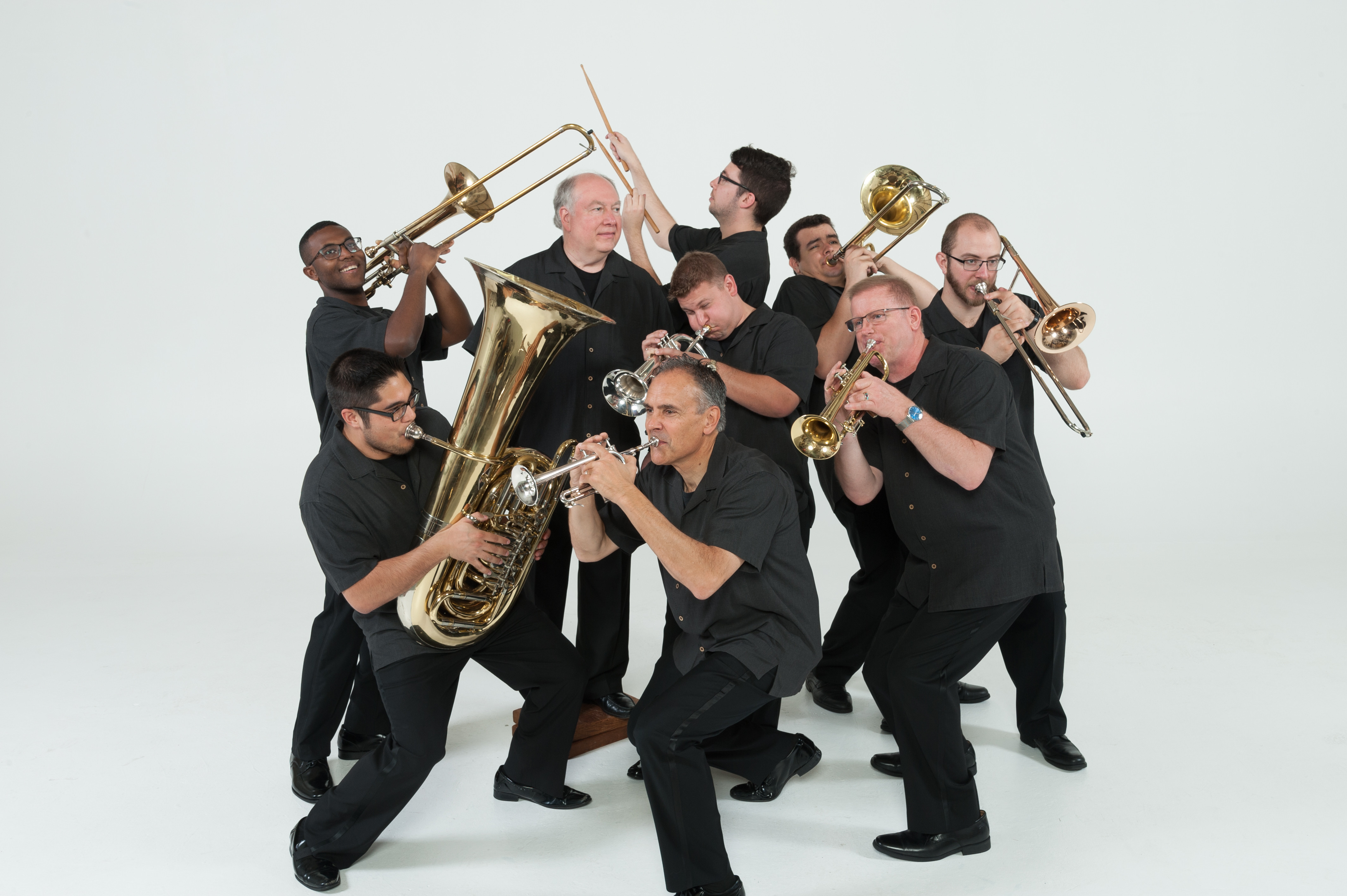 The King's Brass