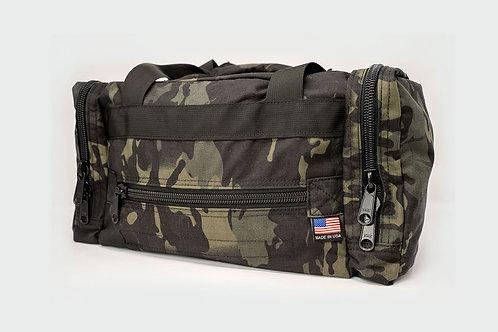Heritage Range Bag-Black Multi Cam