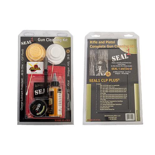 SEAL 1 Gun Cleaning Kit
