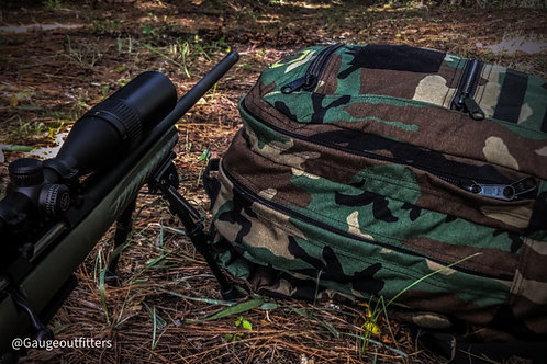 Heritage M81 Day Pack