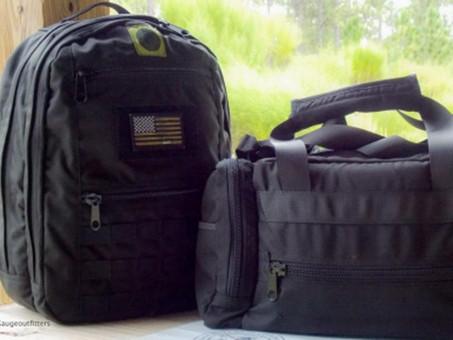 The Dedicated Range Bag
