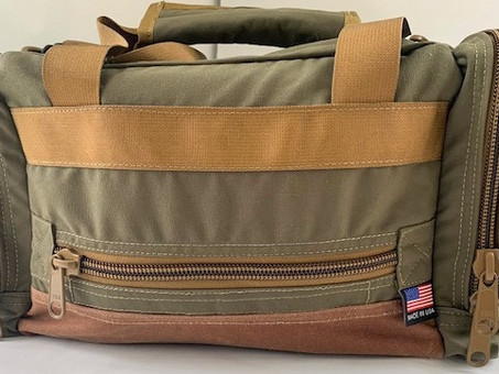 Range Bag Essentials for New Pistol Shooters