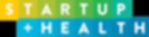 Startup Health Logo
