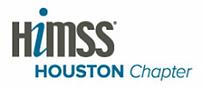 HIMSS Houston Chapter Logo