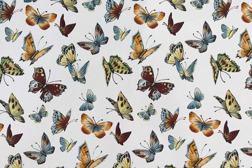 Butterfly Sheet 21cm x 30cm