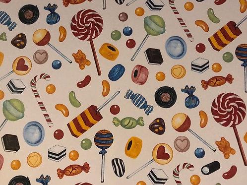 Sweet Sheet 21 x 30 cm