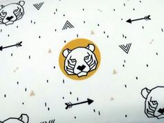 Nordic osos mostaza