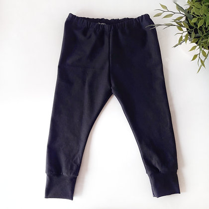 "Pantalón legging ""basics"""