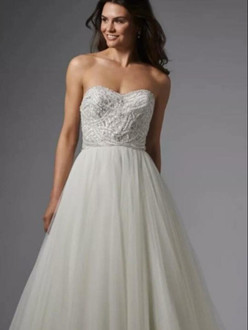 Wtoo Brianna. Size 10/12. Was £1805. Now £650