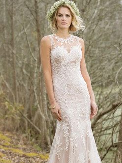 Lillian West 6464. Size 8/10. Was £1005. Now £450