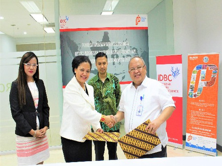 IDBC Signs MoU with PPI to Boost Export