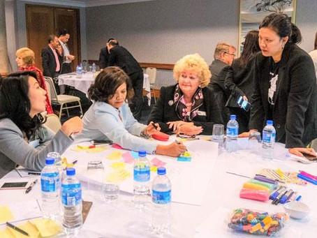 Aceh dan Australia Barat Gelar Palatihan Strategi Bisnis