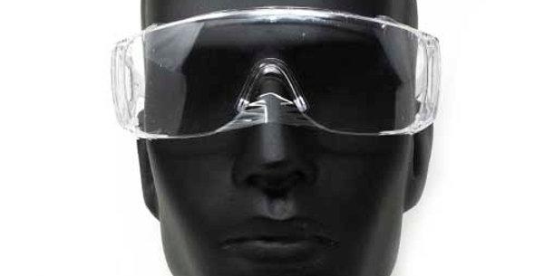 Lente para proteger anteojos RA360-C