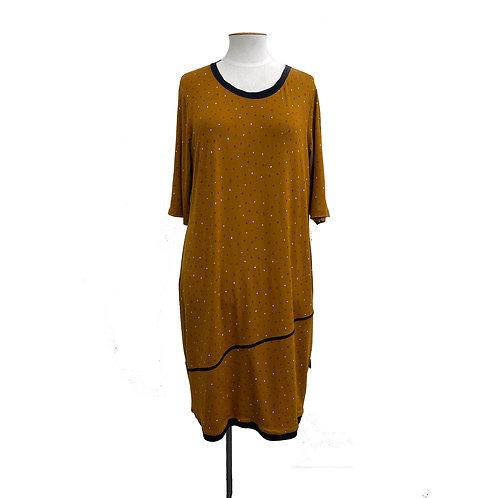 NEW SEASON -RICH GINGER DRESS