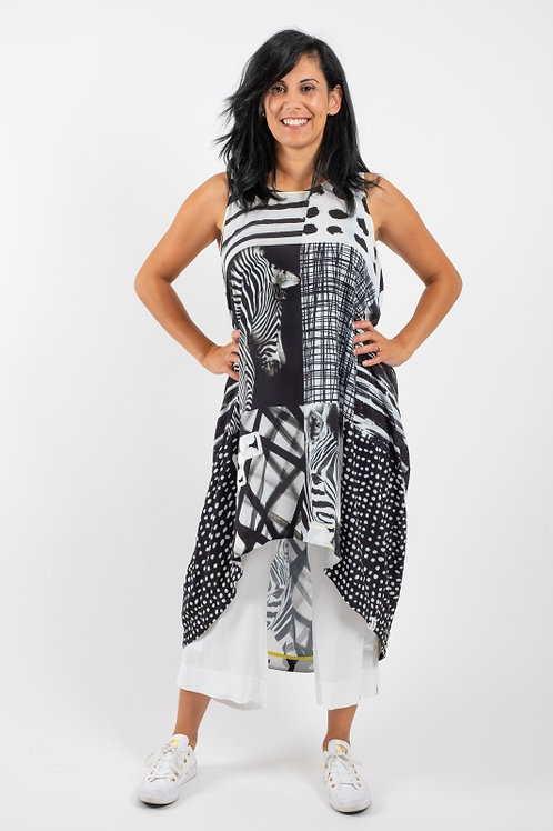 DEEANNE HOBBS - OVER DRESS - DH2061