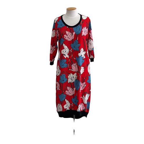 NEW- RED TULIP - DRESS
