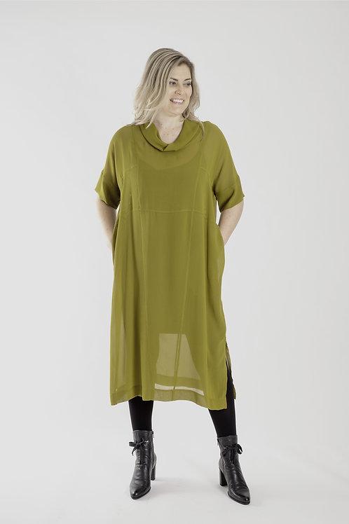 deeanne hobbs - CROSSING DRESS