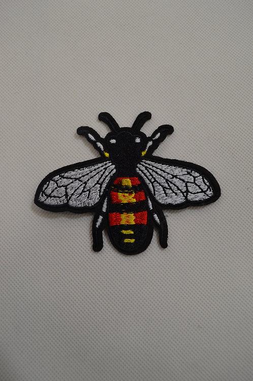 Iron on Bee