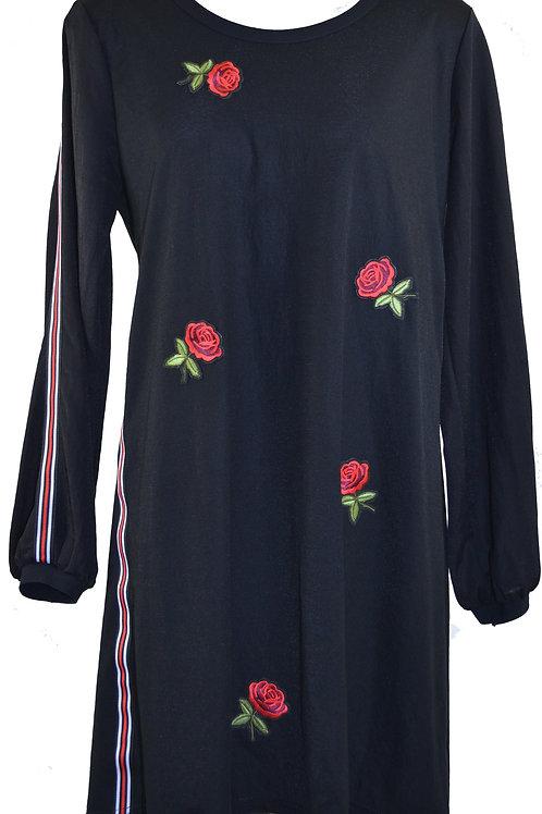 ROSE DRESS - CJA2011
