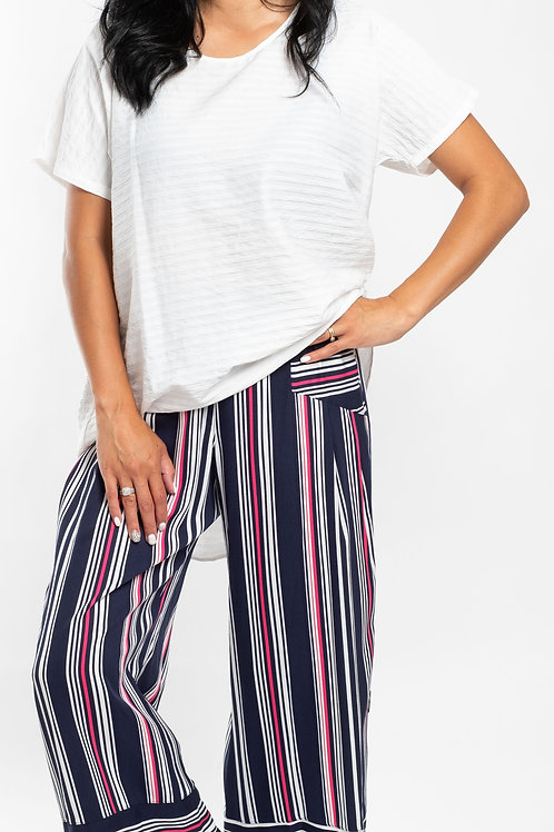 WALK IN LINE PANT - JS2138
