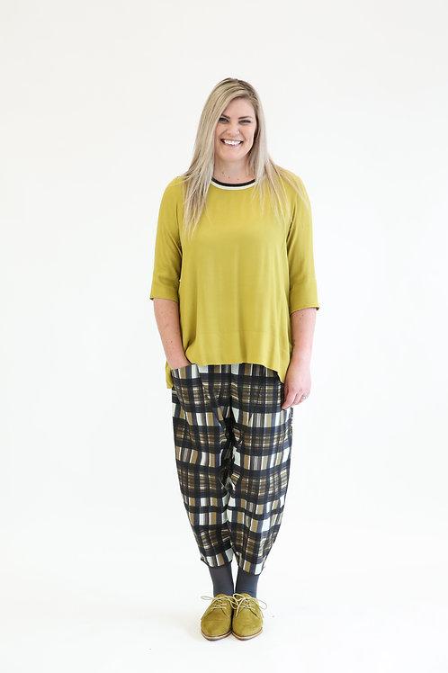 deeanne hobbs - SHORTER TOP WASBI DHW2112