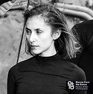 Anna Chirescu