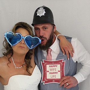 Jay & Kelly's Wedding